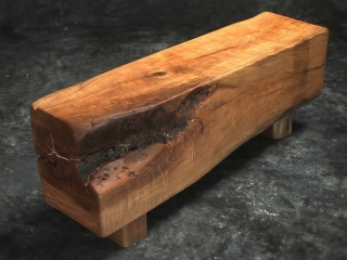 cherry-chunk-bench