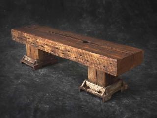pine bench zap