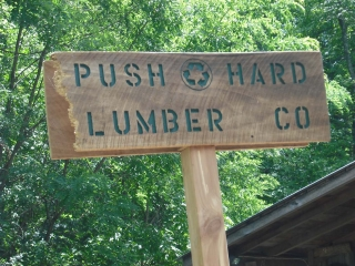 Push-Hard-sign