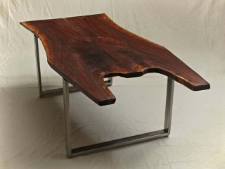 metal-legs-walnut-top