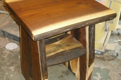 small-walnut-end-table