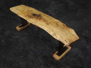 box elder bench