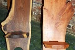 walnut-chairs