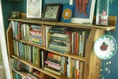 cedar-shelves