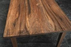 big walnut table zap